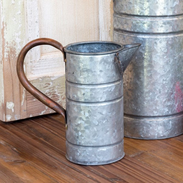 Small Tin Watering Can