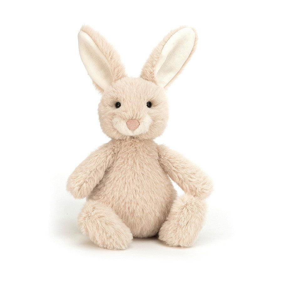 Jellycat Nibbles Oatmeal Bunny, Medium