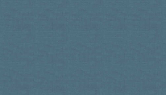 Linen Texture 1473/B7 Denim Blue