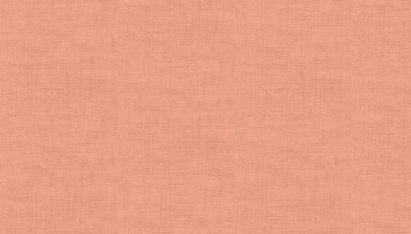 Linen Texture 1473/P Coral Pink