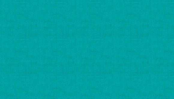 Linen Texture 1473/T5 Turquoise