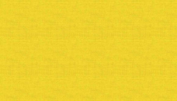 Linen Texture 1473/Y4 Sunflower