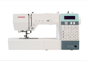 Janome Model DKS100 Special Edition