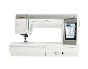Janome Model MC9450 QCP