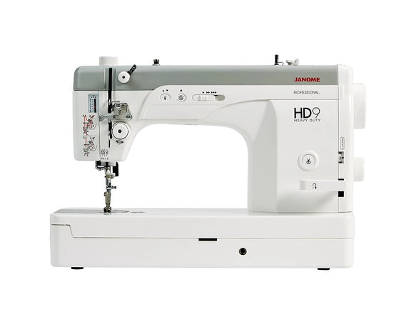Janome Model HD9