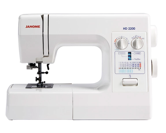 Janome Model HD2200
