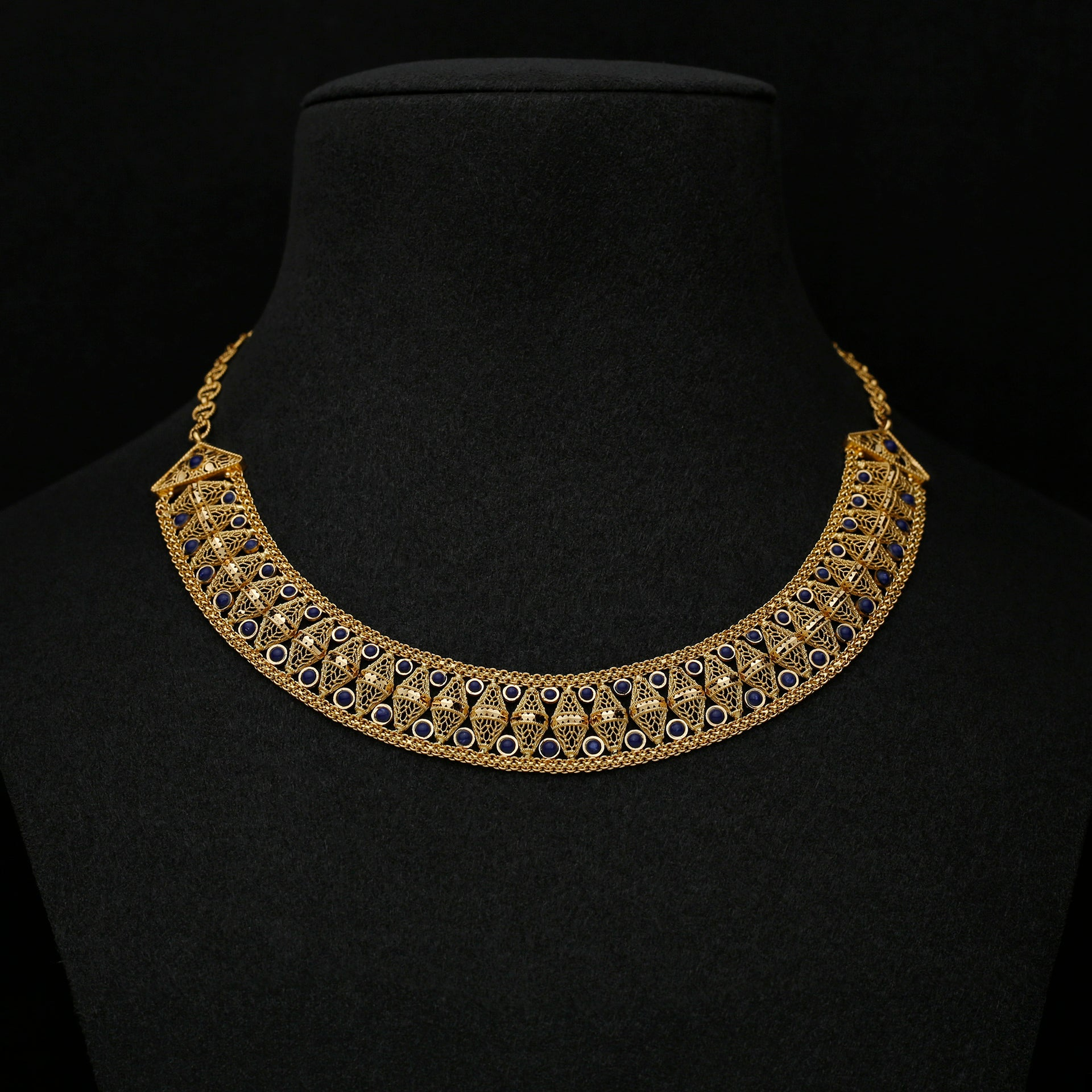 Meznut (NS2608N-LP) - Al Zain Jewellery