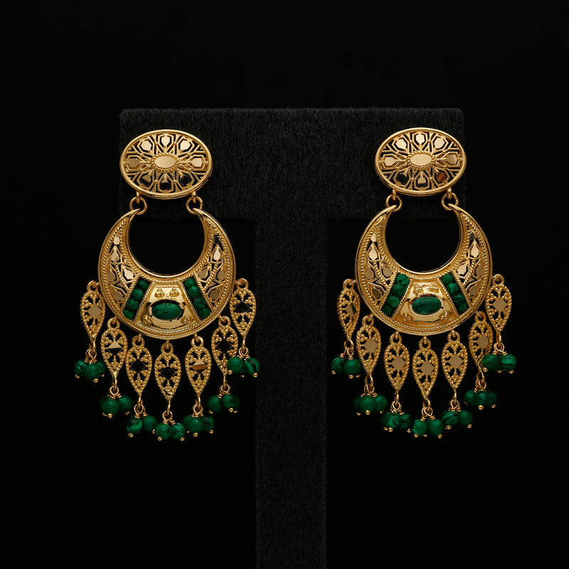 Tarachi (NS2612E-ML) - Al Zain Jewellery