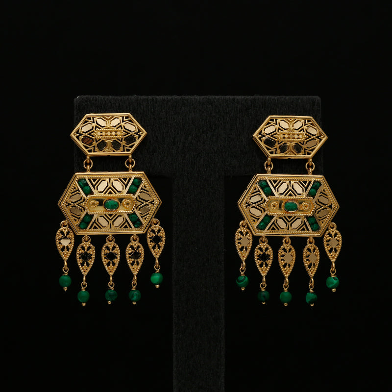 Tarachi (NS2615E-ML) - Al Zain Jewellery