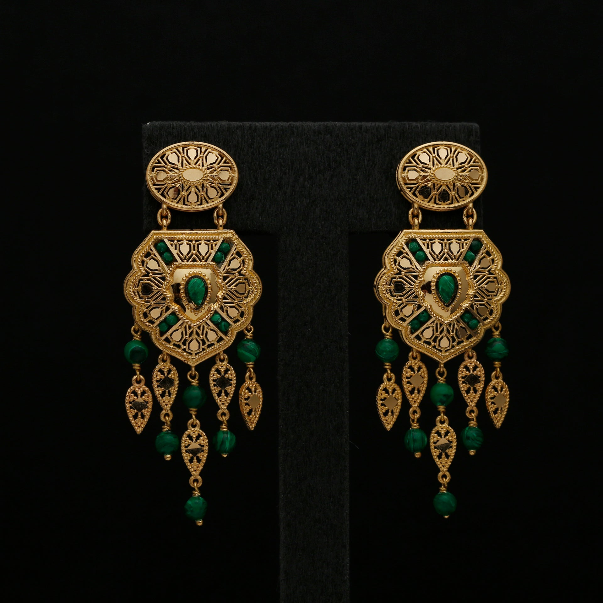 Tarachi (NS2616E-ML) - Al Zain Jewellery