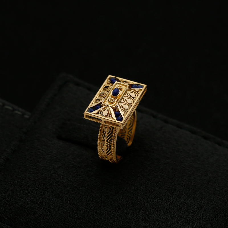 Khatim (NS2618R-LP) - Al Zain Jewellery