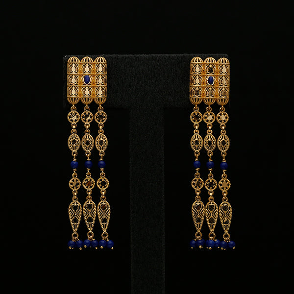 Tarachi (NS2621E-LP) - Al Zain Jewellery