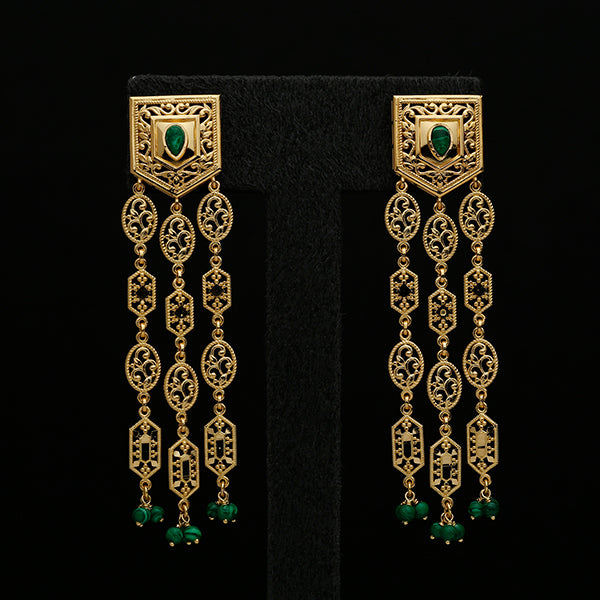Tarachi (NS2624E-ML) - Al Zain Jewellery