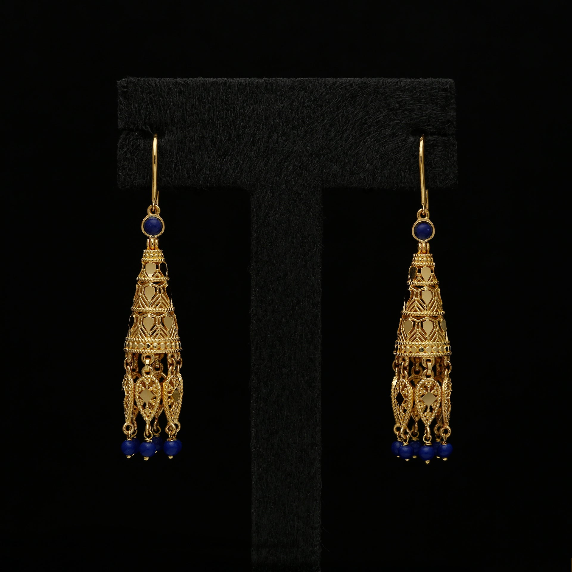 Tarachi (NS2627E-LP) - Al Zain Jewellery