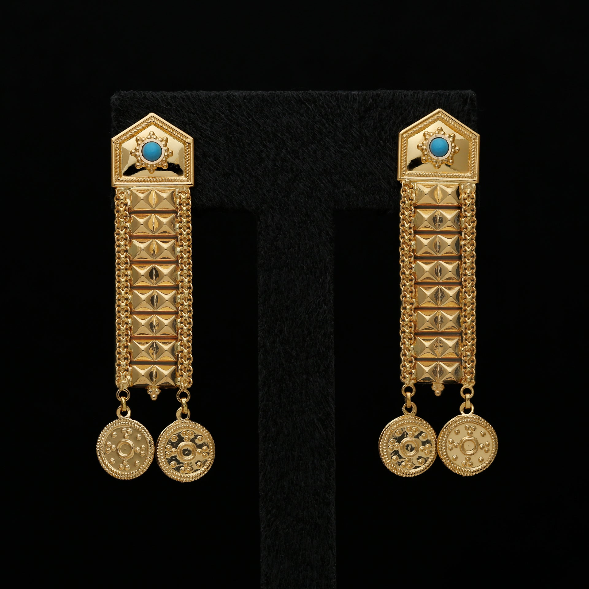 Tarachi (NS2633E-LP) - Al Zain Jewellery