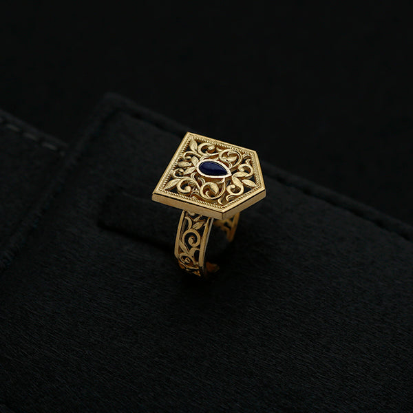 Khatim (NS2634R-LP) - Al Zain Jewellery