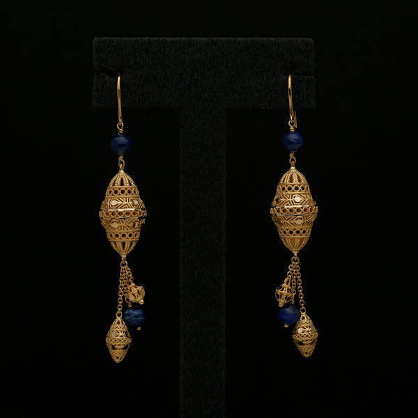 Tarachi (NS2671E-LP) - Al Zain Jewellery