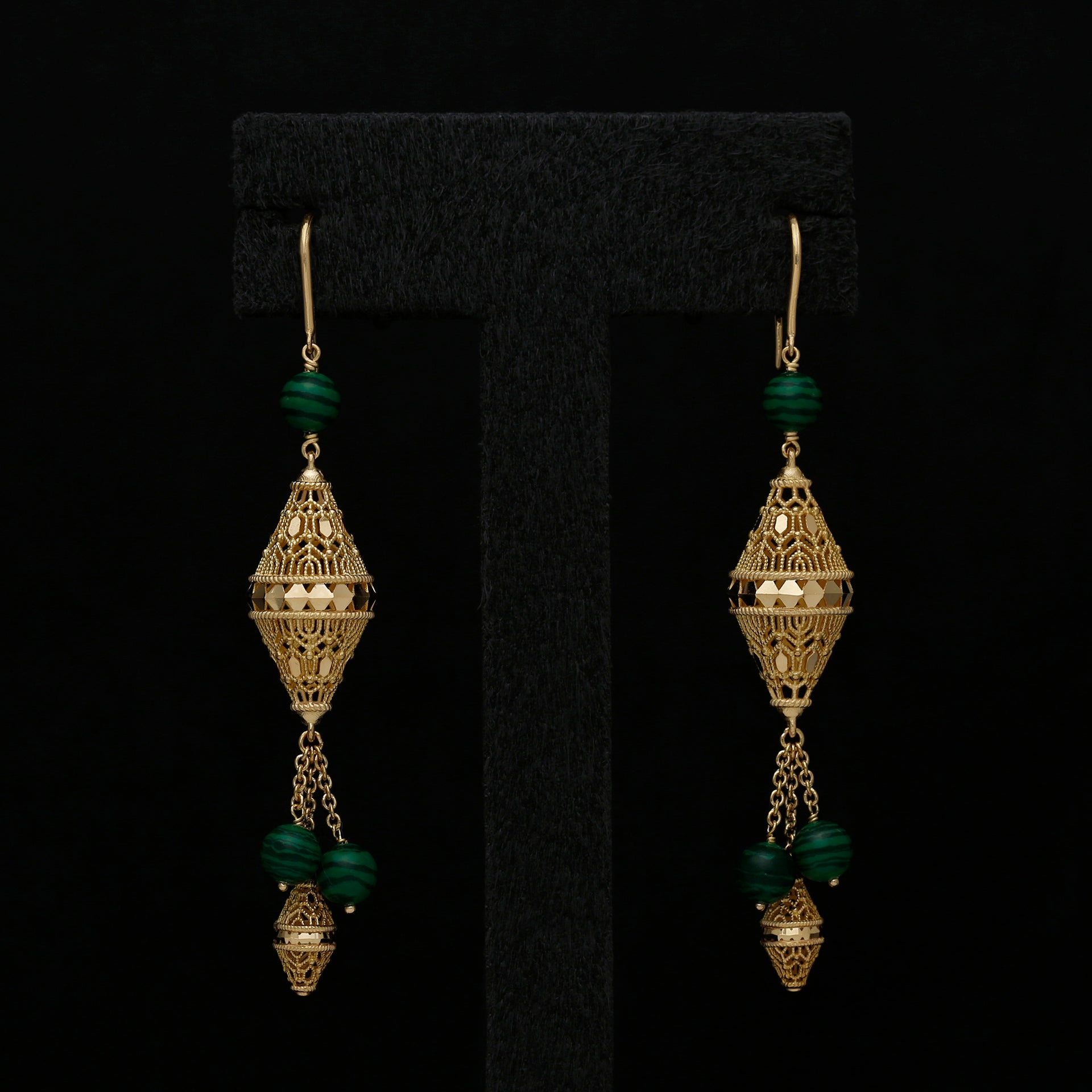 Tarachi (NS2673E-ML) - Al Zain Jewellery