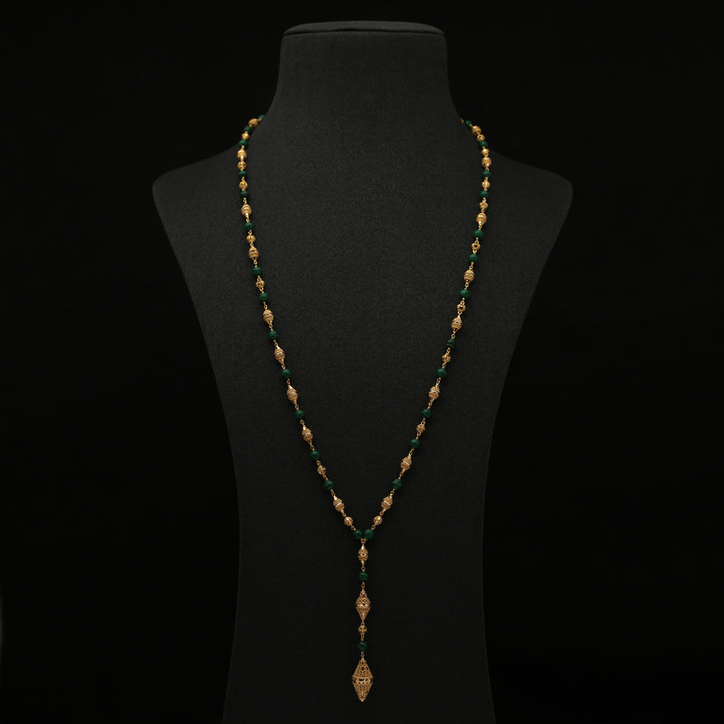 Iq'd (NS2676N3-ML) - Al Zain Jewellery