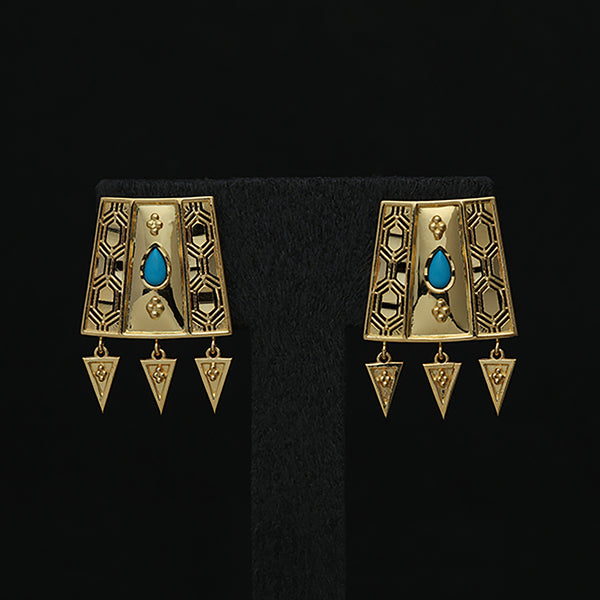 Tarachi (PS4507E-TQ) - Al Zain Jewellery