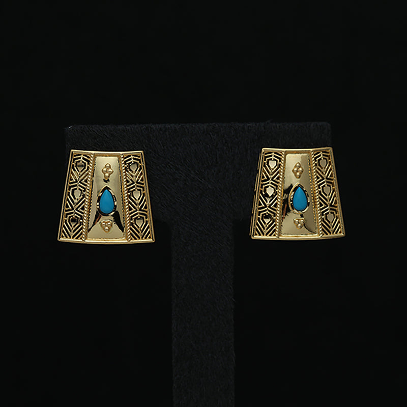 Tarachi (PS4509E-TQ) - Al Zain Jewellery