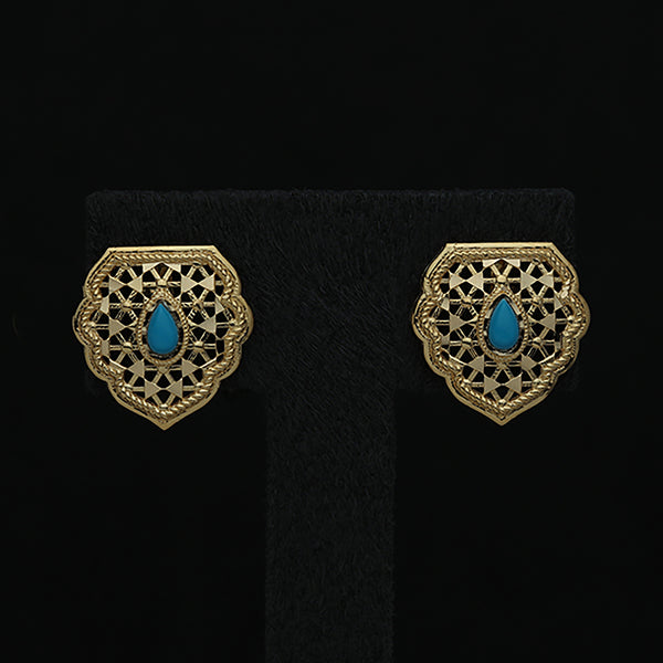 Tarachi (PS4512E-TQ) - Al Zain Jewellery