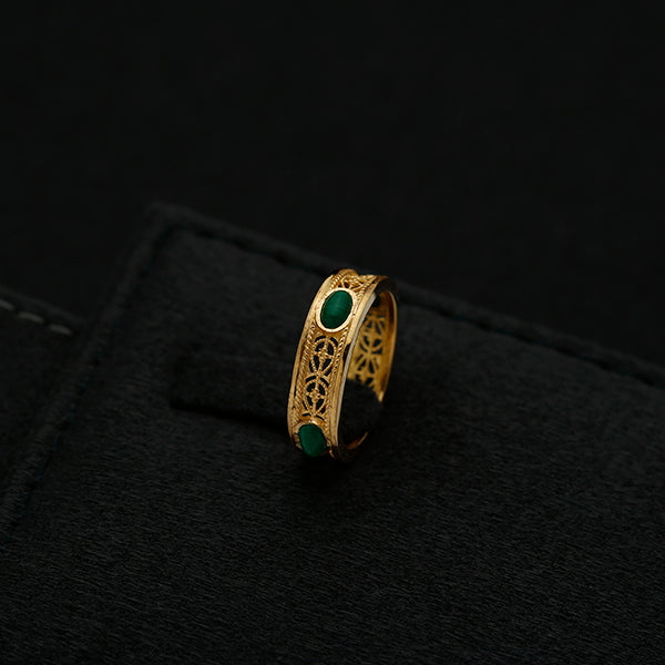 Khatim (R5296-ML) - Al Zain Jewellery