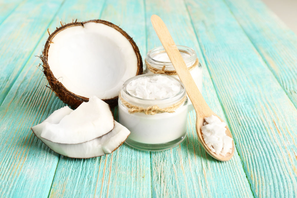 Fractionated Coconut Oil: What It Is and Why You Need to Have It