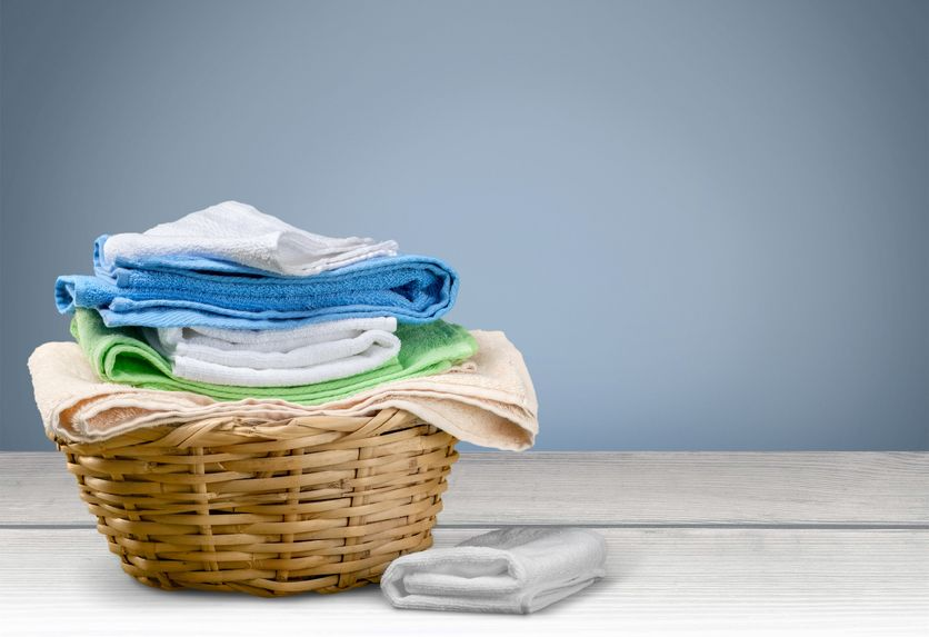 5 Tips to Make Your Laundry More Eco-Friendly