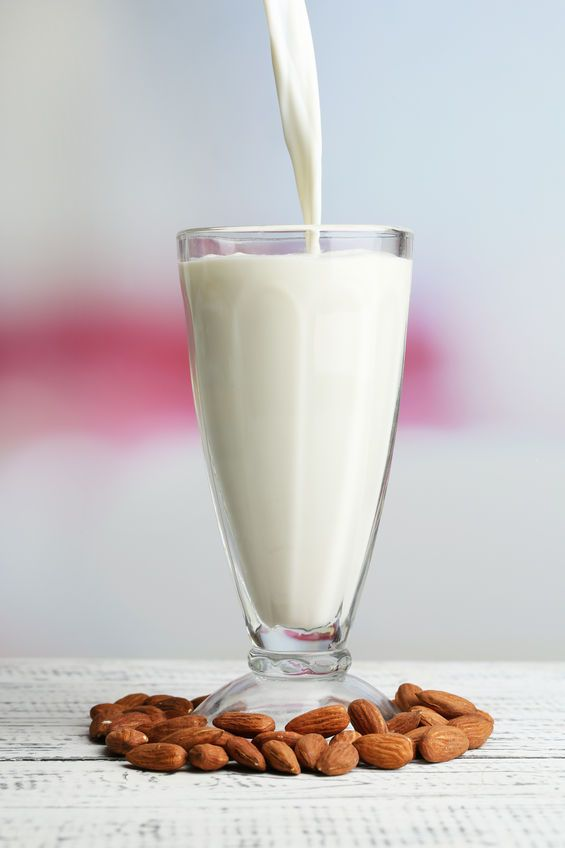 Store Bought Nut Milk: 5 Things They Aren't Telling You