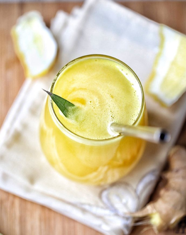 Pineapple Gingerade