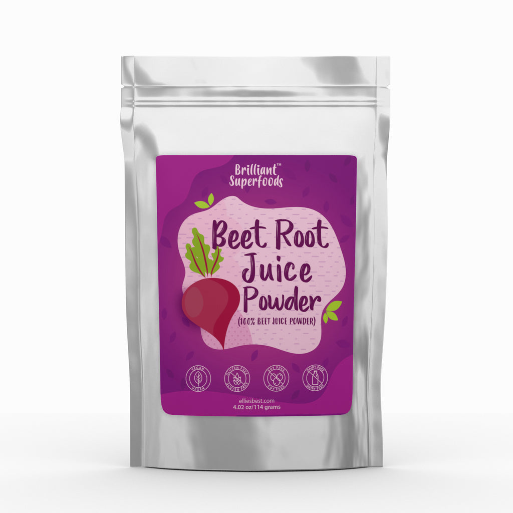 Beet Root Juice Powder