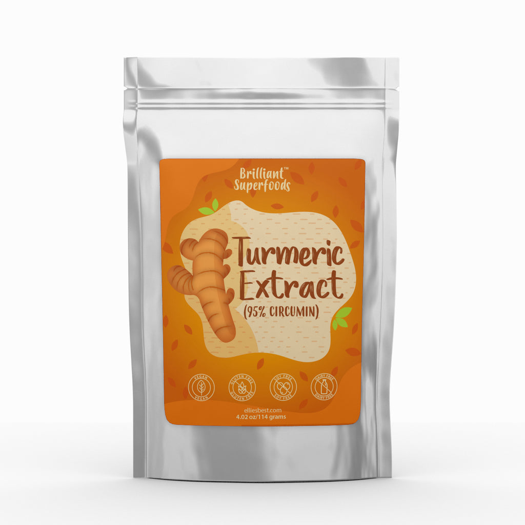 Turmeric Curcumin Extract Powder