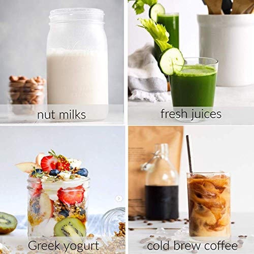 NUT MILK STARTER KIT