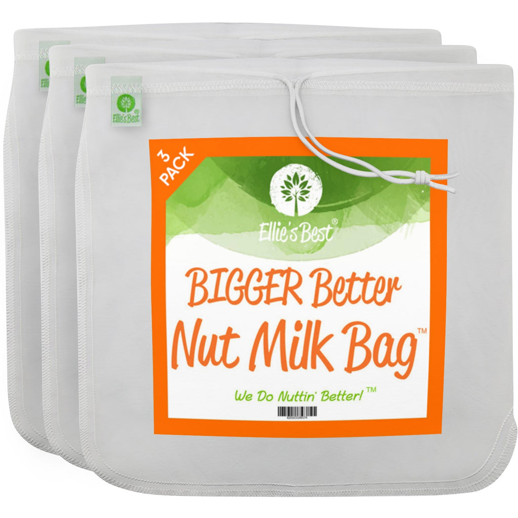 Ellie's Best PRO QUALITY NUT MILK BAG