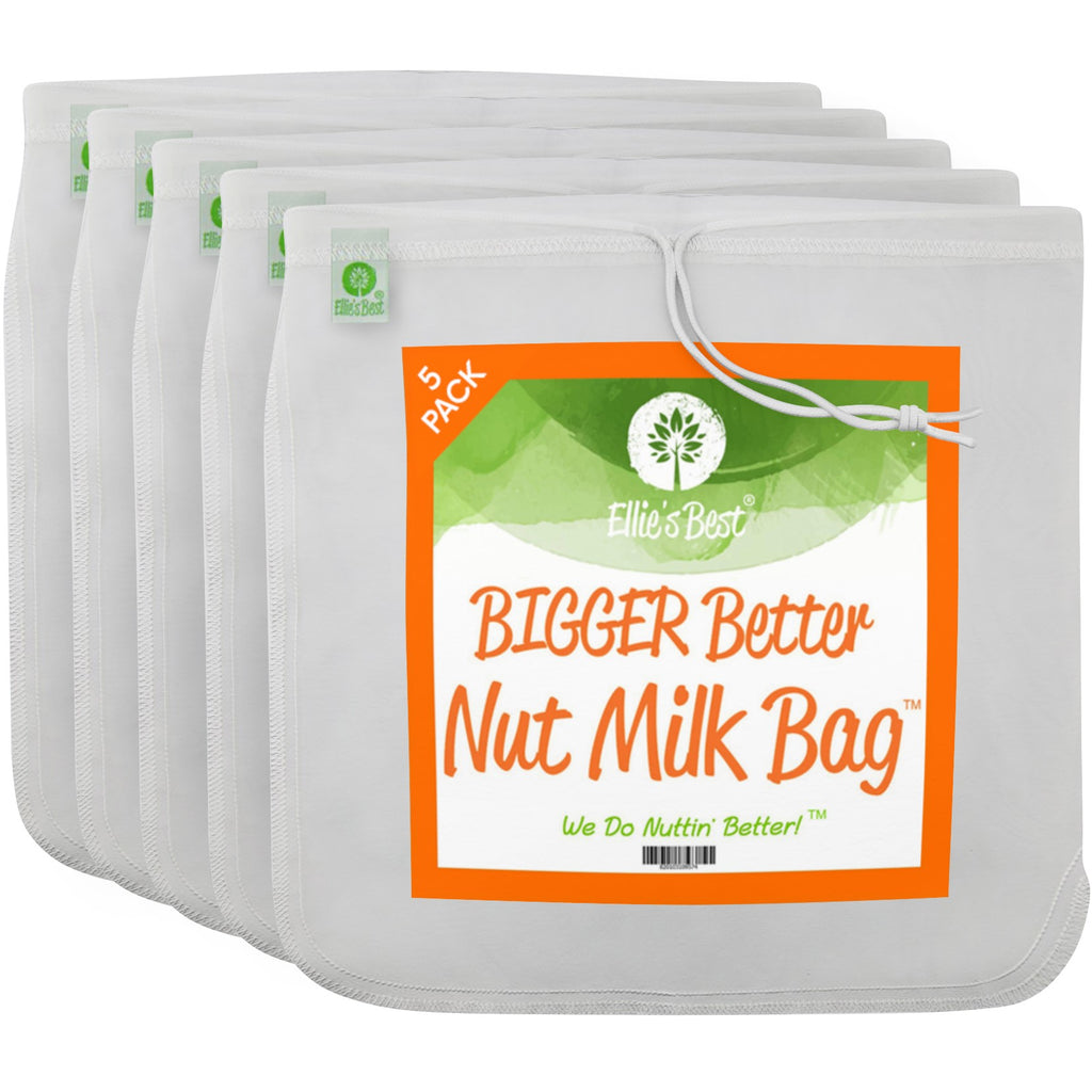 Ellie's Best #1 PRO QUALITY NUT MILK BAG
