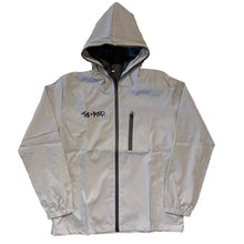 Load image into Gallery viewer, The Hated 3M reflective hooded jacket