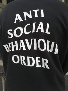The Hated ASBO T-Shirt