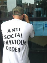 Load image into Gallery viewer, The Hated ASBO T-Shirt