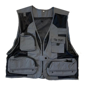 The Hated tactical vest