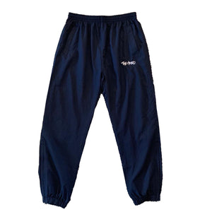 The Hated tracksuit bottoms - Navy