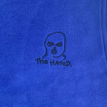 Load image into Gallery viewer, The Hated body warmer fleece - royal blue/navy - The Hated Skateboards