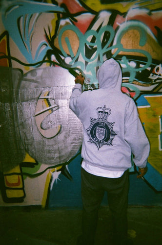 The Hated BTP Hoody - The Hated Skateboards