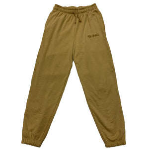 Heavyweight range The Hated tracksuit bottoms - Sandstorm