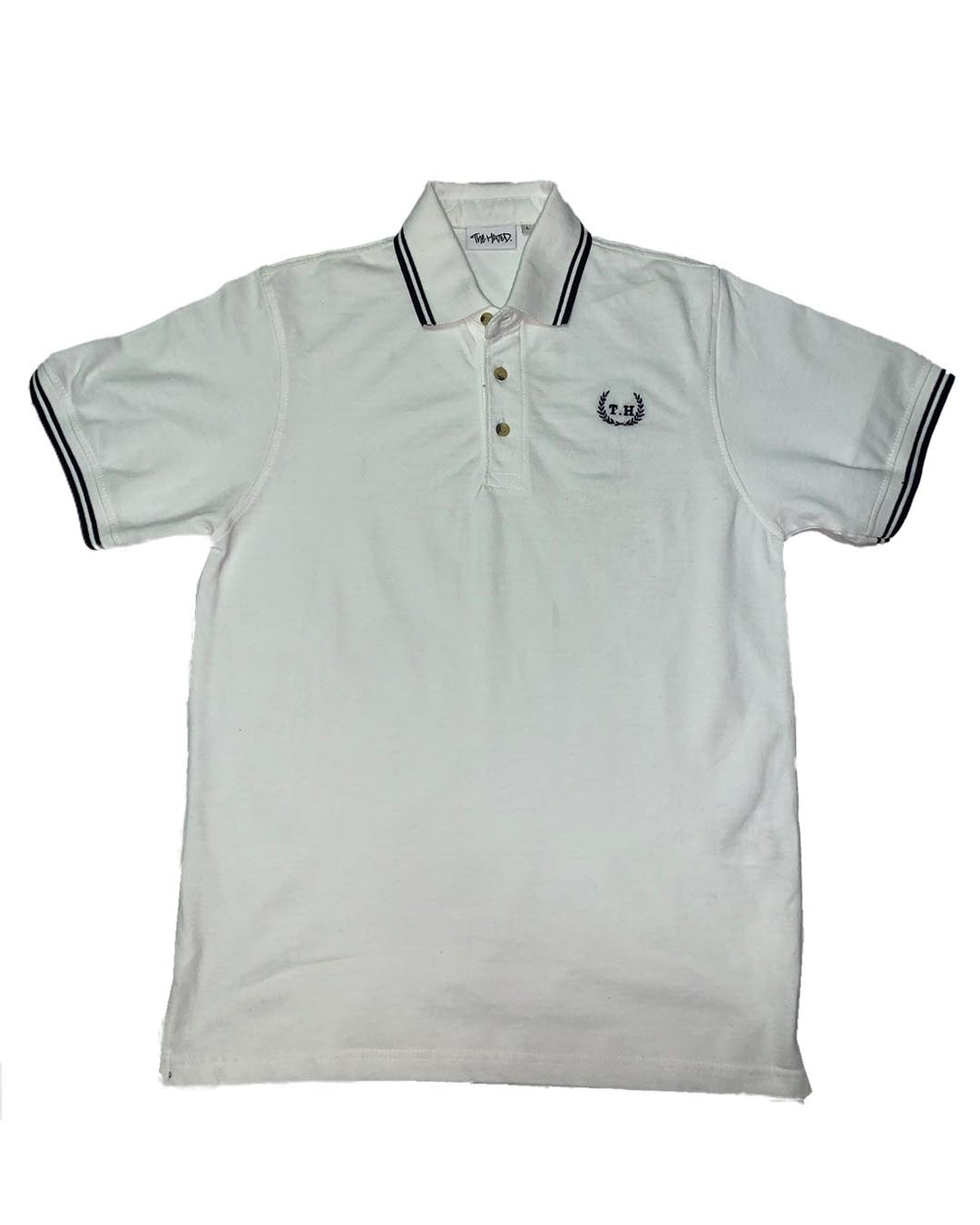 Ted Herry cotton polo shirt