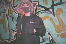Load image into Gallery viewer, Small The Hated classic parka jacket - The Hated Skateboards