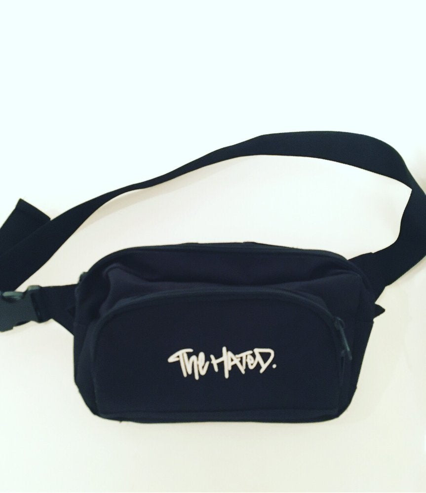 The Hated OG side bag