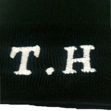 Load image into Gallery viewer, The Hated embroidered TH beanie