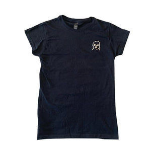 The Hated bally logo fit t-shirt