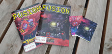 Fusion Issue 2